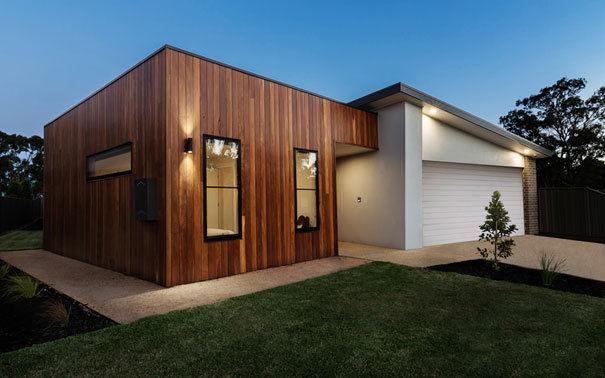 Inspiratie bouwen met hout