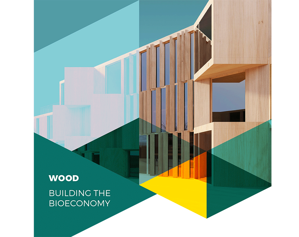 Wood Building the Bio 2019